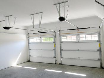 Garage Door Installation Garland